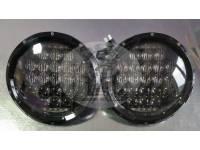 Фара светодиодная P035 105W 5D (комплект 2 шт)