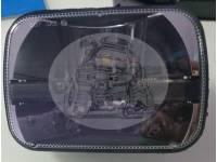 Фара светодиодная P037 30W