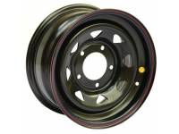 Диск колесный OFF-ROAD Wheels 1580-53910 BL -19 А15 (черный)