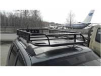 Багажник на Шевроле Нива