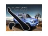 Шноркель LLDPE SUZUKI Jimny (Sierra /Samurai) (JB23/33/43) двигатель: G13B правая сторона