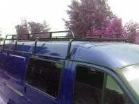 Багажник ГАЗель, Соболь, Баргузин  8 опор