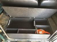 Ящик в багажник на УАЗ Хантер