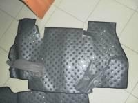 Покрытие пола с/багаж. отсеком (автолин) к-т на УАЗ 469