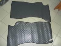 Покрытие пола с/багажн. отсеком (автолин)  к-т на УАЗ 469
