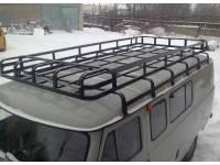 Багажник на УАЗ 452