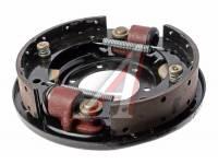 Тормоз передн. правый 3163 под АБС /суппорт/ (3741-3501010)