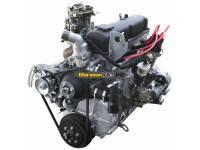 Двигатель (89 л.с.) УМЗ 4218 ОА, А-92 под лепестк. корзину (грузовой ряд) /взамен 4218.1000402-05/