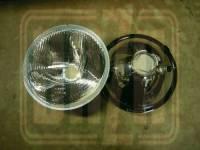 Элемент оптический галоген с подсветкой (62.3711200-10)