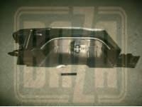 Кожух заднего колеса 469, Хантер (брызговик) правый (31514-5107220-10)