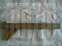 Стойка заднего борта 469 правая (469-5401140-10)