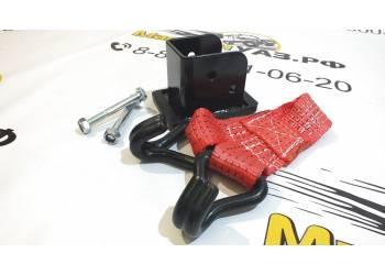 Лифт-Мейт (Lift-Mate) для реечного домкрата HIGHT JACK красный