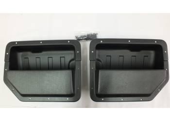 Карманы багажные на УАЗ Патриот (к-т 2 шт.)