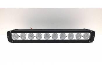 Фара светодиодная CH053 100W 10 диодов по 10W