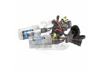 Лампочки ксенона Н1 8000К (комплект 2шт) 2146