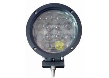 Фара светодиодная 60W 12 диодов по 5W CH021 60W