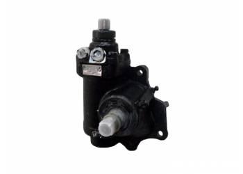 Механизм рулевой с ГУР ШНКФ 453461.136 под шлиц (УАЗ 452 и мод.)