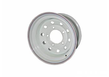 Диск колесный OFF-ROAD Wheels 1570-53910 WH -3 A08 (белый)