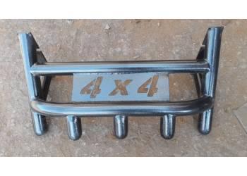 Защита рулевых тяг универсальная 4х4