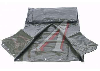 Тент 469 /Материал 900 Грамм/Черный