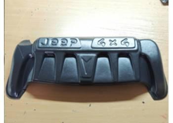 Воздухозаборник (4х4) УАЗ-469\Хантер  АБС