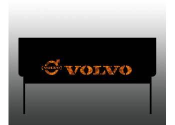 Мангал Volvo