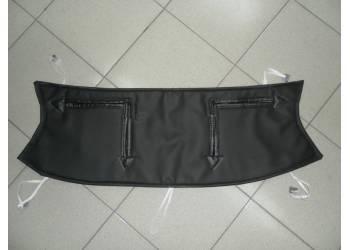 Утеплитель радиатора Патриот (в/кожа, поролон, ватин)