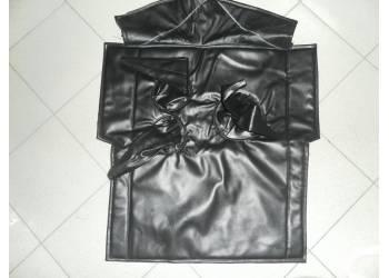 Коврик шумоизол. под рычаги КПП АДС (в/кожа, поролон, ватин) улучшенный на УАЗ Хантер