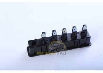 Блок контр. ламп 43.3803 (БКЛ-03) (31512-3803010)