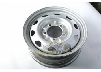 Диск колесный R-16 3163, ХАНТЕР серебристый (31622-3101015)