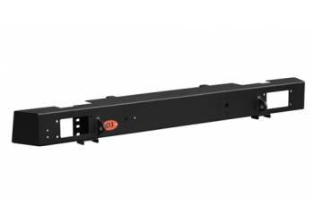Задний силовой бампер OJ 03.125.01 на УАЗ Хантер