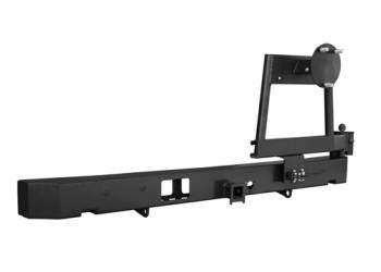 Задний силовой бампер OJ 03.134.51 на УАЗ-452