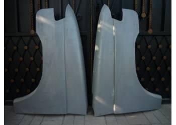 Комплект передних крыльев (рестайлинг) на УАЗ Патриот