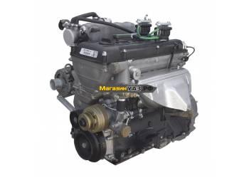 Двигатель ЗМЗ-40522 А Гz-3302, 2705,2752,3221 ( АИ-92) впрыск