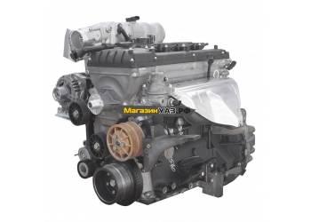 Двигатель ЗМЗ-409 УАЗ АИ-92 ,Патриот с кондиционер. ЕВРО-4 /ЗАВОД/