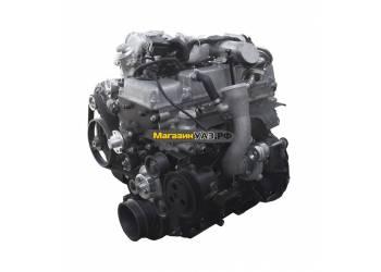 Двигатель ЗМЗ-51432 УАЗ-Hunter, с насосом ГУР, ЕВРО-4