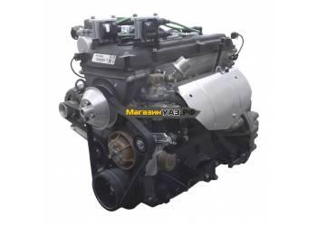 Двигатель ЗМЗ-409 100 АИ-92 УАЗ-3741 ЕВРО-2, ЕВРО-3