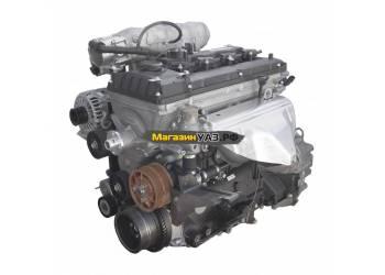 Двигатель ЗМЗ-409 040 УАЗ АИ-92 ,Патриот с кондиционер. и ГУР, ЕВРО-3