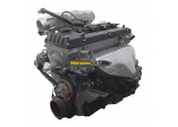 Двигатель ЗМЗ-409 040 УАЗ АИ-92 ,Патриот под ГУР ЕВРО-3