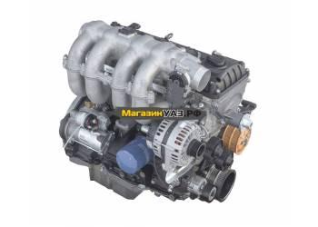 Двигатель ЗМЗ-40906 УАЗ АИ-92 ,Патриот под кондиционер ЕВРО-5 /