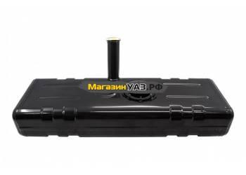 Бак 452 топливный основной (под погруж насос) усиленный (56л) (2206-94-1101008-02 / 3303-1101008 / 452Р-1101008 / 452-1101008)