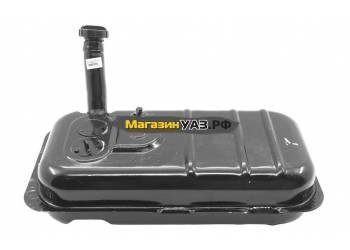 Бак 452 топливный дополнительный УМЗ-4213 инжек. (220694-1102009 / 452-110208)