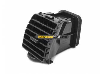 Дефростер панели приборов центральный (3163-00-8104310-01 / 2110-8104042-10 / 3162-8104310)