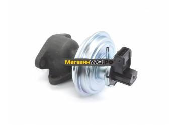 Клапан рециркул. отработанных газов ЗМЗ-51432 Евро-4 (51432.1213008)