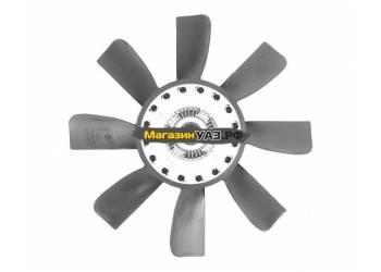 Гидромуфта (с вентилятором) Хантер 8 лопастей (3160-00-1308008-00 / 316000130800800)