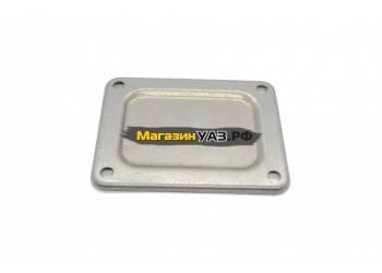 Крышка люка картера сцепления УМЗ-421,4213,4218 (420.1601022)