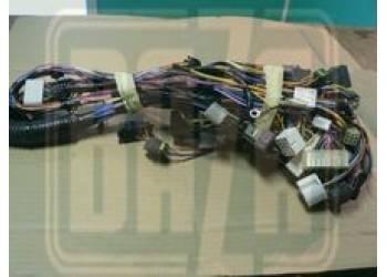 Жгут проводов основной 3163 (3163-3724010-30)