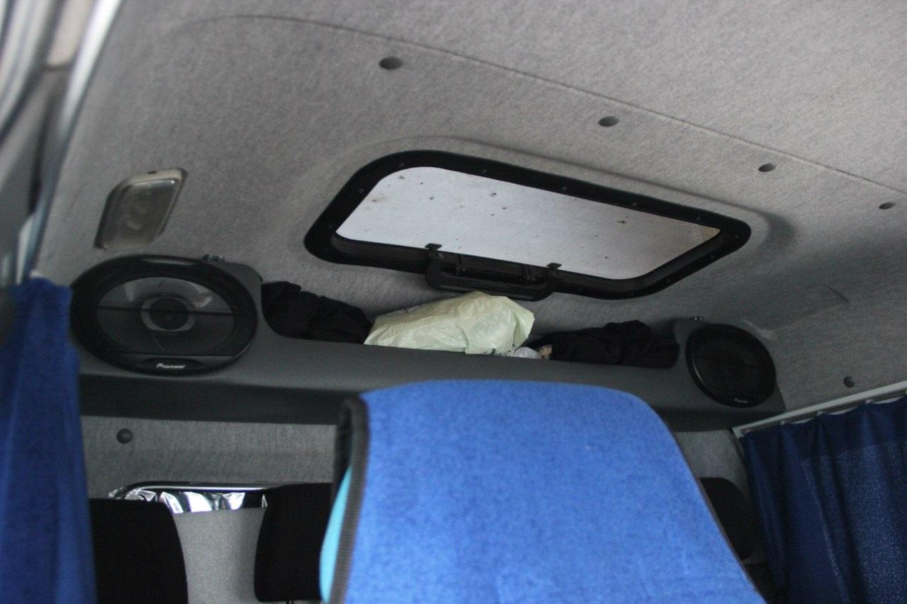 Подиумы в авто 59